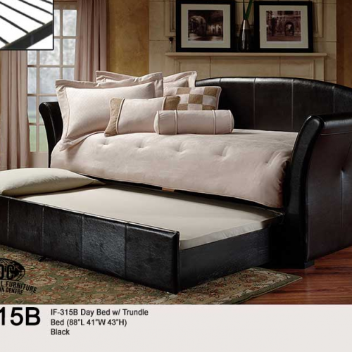 lits de jour palais du matelas. Black Bedroom Furniture Sets. Home Design Ideas